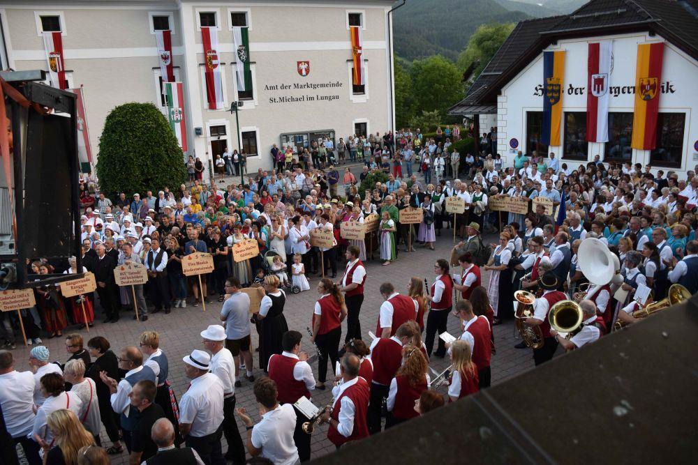 Sankt michael im lungau neue leute kennenlernen - Eggersdorf bei